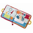 Lilliputiens Książka edukacyjna Śpij dobrze mały króliku 86123