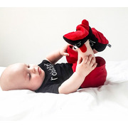 Lullalove , kapciuszki sensoryczne MRB 0-3 miesiąca