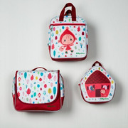 Lilliputiens Plecak Mini Czerwony Kapturek,