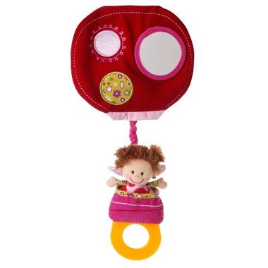 Lilliputiens, biedronka Liz Muzyczny balon
