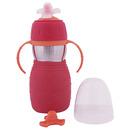 Safe Sippy 2w1 - kubek niekapek i butelka ze słomką