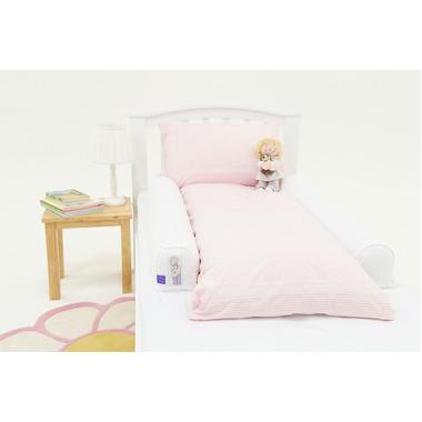 Zabezpieczenie do łóżeczek DREAM TUBES (70x140)