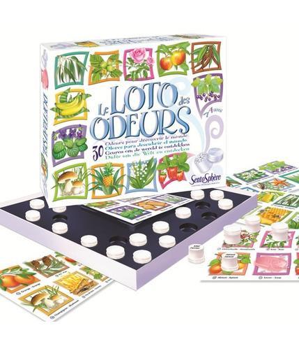 Lotto Zapachowe