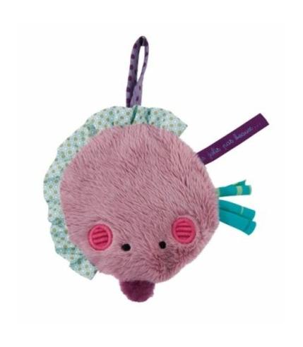 Mała portmonetka myszka