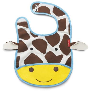 Skip Hop, Śliniaczek  Zoo Żyrafa