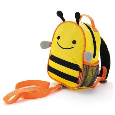 Skip Hop, plecaczek Zoo Baby - Pszczoła