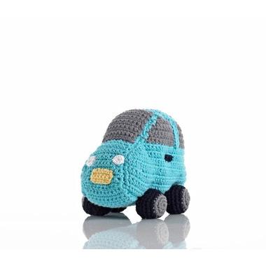 Grzechotka Samochód Pebble