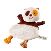 Lilliputiens, ecodoux Panda Clara Pacynka Przytulanka