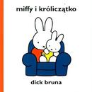 Wydawnictwo Format - Miffy i króliczątko