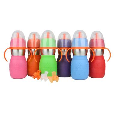 Safe Sippy 2w1 - kubek butelka ze słomką