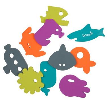 Zabawki kąpielowe Puzzle Boon