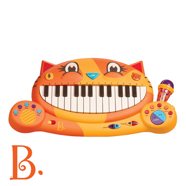 Btoys, pianinko – kotek