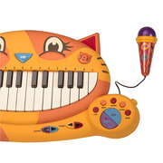 Pianinko – kotek