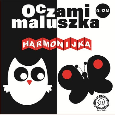 Oczami Maluszka  Harmonijka