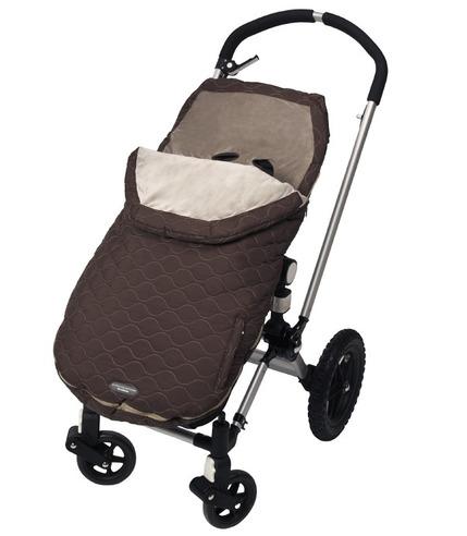 Śpiworek Urban do nosidełek i wózków - duży