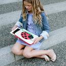 Beatrix, etui na iPada Biedronka