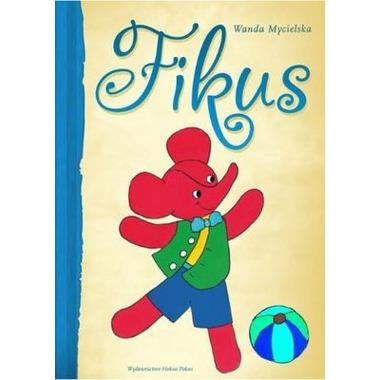 Wydawnictwo Hokus-Pokus Fikus (Wanda Mycielska)
