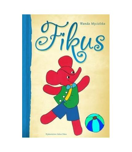 Wydawnictwo Hokus-Pokus Fikus