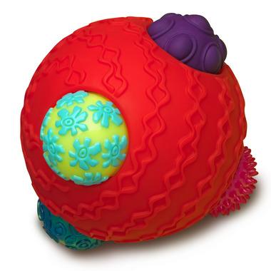 Btoys, ballyhoo Balls - zestaw piłek sensorycznych