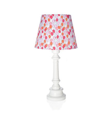 Lampka baloniki z okrągłą podstawką Lamps&Co