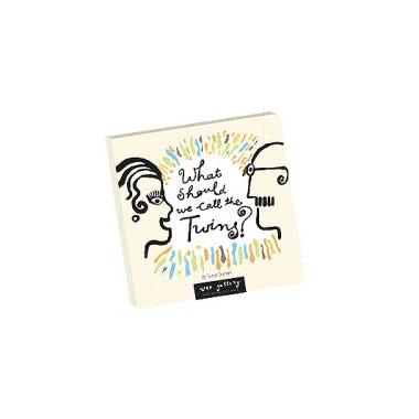 Książka - Bliźniacy