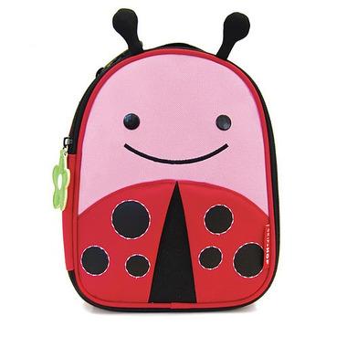 Skip Hop, torba na podwieczorek Biedronka - Lunch Box