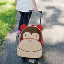 Walizka podróżna Zoo Małpa Skip Hop