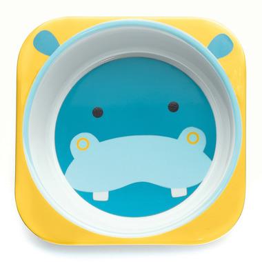 Skip Hop, miseczka Zoo Hipopotam