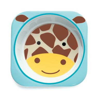 Skip Hop, miseczka Zoo Żyrafa
