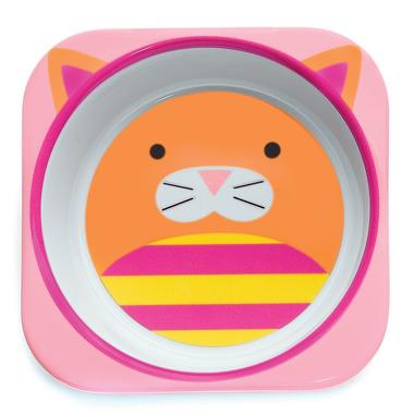 Skip Hop, miseczka Zoo Kot