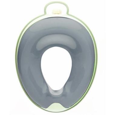 Nakładka toaletowa szara