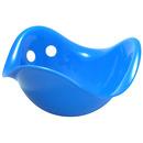 Muszelka Bilibo - kolor  niebieski