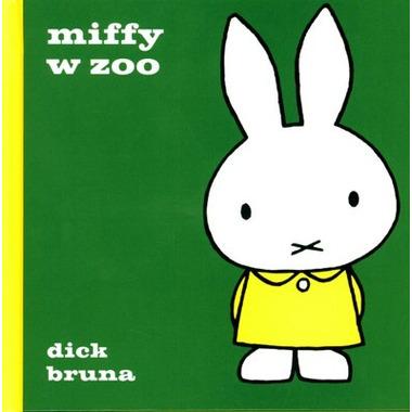 Wydawnictwo Format - Miffy w ZOO