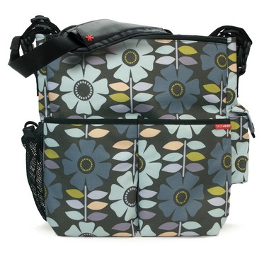 Skip Hop, torba Duo Deluxe Pop Flower