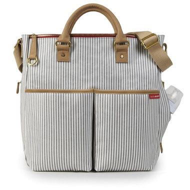 Skip Hop, torba Duo Torba Duo French Stripe