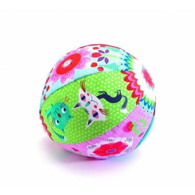 Djeco, latajaca piłka zestaw balonów ciemny kolor
