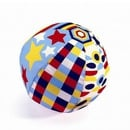 Latajaca piłka zestaw balonów Kratka