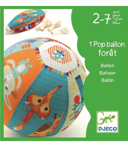 Latajaca piłka zestaw balonów Zwierzęta
