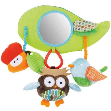 Skip Hop, zabawka do wózka Treetop