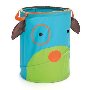 Skip Hop, kosz na zabawki Zoo Pies