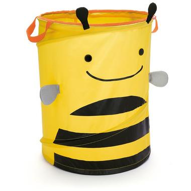 Skip Hop, kosz na zabawki Zoo Pszczoła