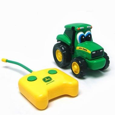Zdalnie sterowany Johnny Tractor