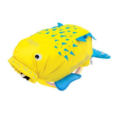 Trunki, plecak Wodoodporny ryba rozdymka