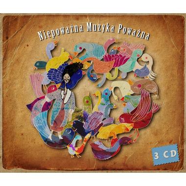 Niepoważna muzyka poważna 3 CD