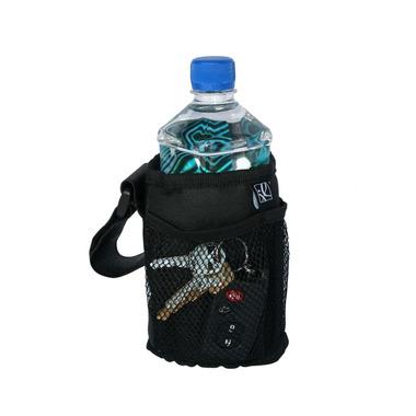 Uchwyt-torba do wózka na butelkę / kubek