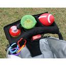 Organizer/stolik do jedzenia/zabawy do wózka