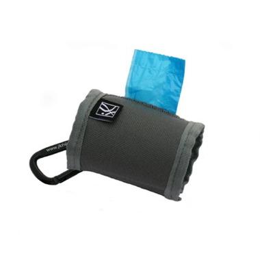 Torebka na woreczki na pieluszki i śmieci