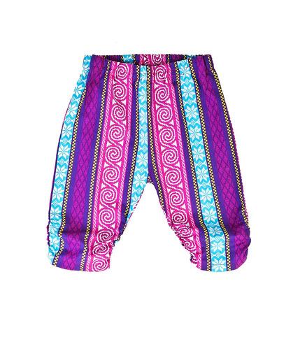 Pantalonki grand bazaar stripes pink
