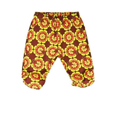 Pantalonki grand bazaar flowers sun