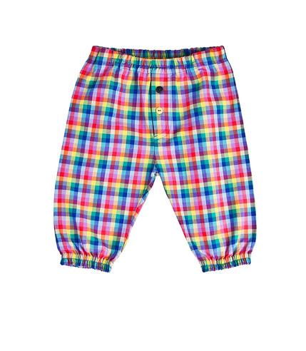 Pantalonki Circus rainbow
